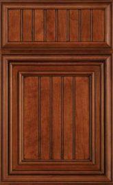 Ambrosia Beaded Panel