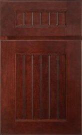 Brockton Beaded Panel