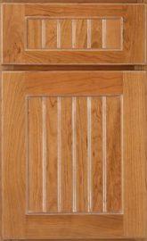 Dearborn Beaded Panel