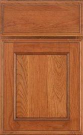 Jefferson Flat Panel