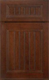 Morris Beaded Panel