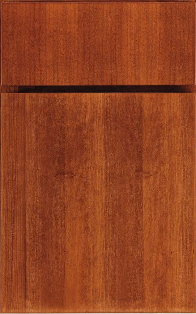 Straight-Grain Cherry