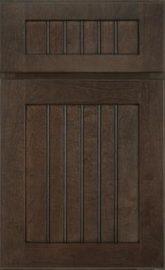 Shaw Beaded Panel