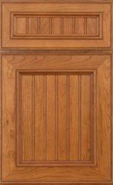 Wallis Beaded Panel