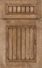 Wells Beaded Panel