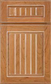 Wheaton Beaded Panel