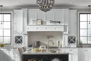 Kitchen Cabinets & Bath Vanities Inspiration Gallery ...