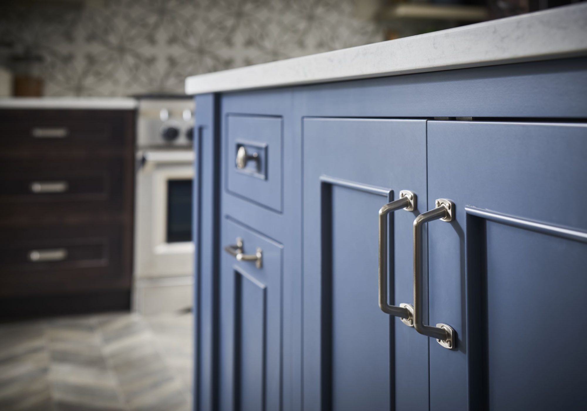 Inspiration Galleries - Yorktowne Cabinets