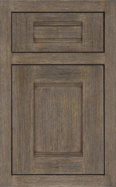 Quartersawn Oak