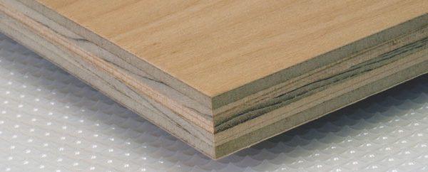 Plywood Fact Sheet