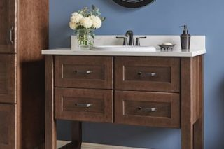 Dearborn Bath Vanity