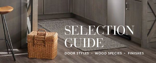 2021 Selection Guide