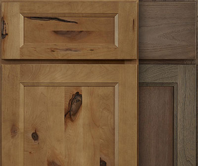 NEW Waterford Door Style